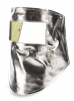 Zorník pokovený AC 480/Abz široký průzor 100 x 220 mm stříbrný