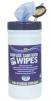 Ubrousky PW Surface Sanitiser dezinfekční antibakteriální na povrchy balení válec 200 ks