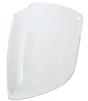 Zorník Honeywell Turboshield náhradní polykarbonátový válcovitý nárazuvzdorný čirý