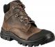 Pracovní kotníková obuv Prabos FARM B Exclusive O1 SRC hnědá velikost 40