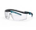 Brýle UVEX ASTROSPEC 2.0 Supravision Extreme zorník odolný proti poškrábání šedo/modrý rám čiré