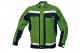 Montérková blůza CERVA STANMORE PES/bavlna reflexní doplňky množství kapes kovové zipy světle zelená/černá