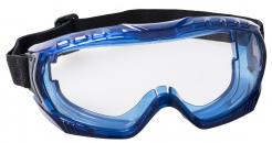 Brýle Ultra Vista NV polykarbonátový zorník textilní guma nevětrané nemlživé čiré