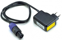 Nabíječka SMART pro baterii filtroventilační jednotky PROFLOW náhradní černá