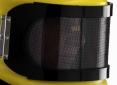 Síťka na zorník tryskací kukly Honeywell PANORAMA ochrana proti odletujícím částicím drátěná