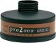 """Filtr SCOTT PRO 2000 GF22 A2 se závitem 40 mm x 1,7"""" k ochranným dýchacím maskám a polomaskám"""