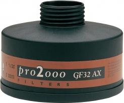 "Filtr SCOTT PRO2000 GF 32 AX se závitem 40mm x 1,7"""