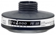"Filtr SCOTT PRO2000 PF10 P3 R se závitem 40 mm x 1,7"""