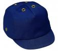 Čepice se skořepinou VOSS Cap krátký kšilt tmavě modrá
