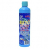 Mycí emulze RUTO balená v kulaté láhvi se zaklapávacím uzávěrem 600 g světle modrá