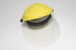 Zorník PROTECTOR INTERCHANGE IV900PA polykarbonátový nemlživý čirý