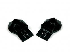 Adaptér ZONE pro upevnění držáku INTERCHANGE na přilbu bez sluchátek