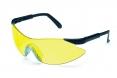 Brýle BOOSTER nemlživé nárazuvzdorné žluté