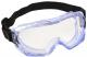 Brýle Ultra Vista polykarbonátový zorník textilní guma nepřímo větrané nemlživé čiré