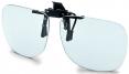 Brýlové předsádky UVEX ochrana proti UV záření odolné poškrábání čiré