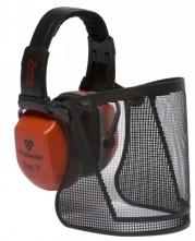 Zorník VMC nylon 350x200 včetně držáku ke sluchátkům