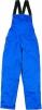 Montérkové kalhoty MACH 1 lacl středně modré velikost XL