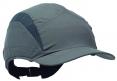 Čepice se skořepinou PROTECTOR FB3 CLASSIC standardní kšilt šedá