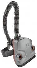 Filtroventilačně ventilační jednotka SCOTT Duraflow 120 l/min šedá
