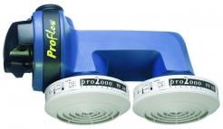 Filtroventilační dýchací jednotka SCOTT PROFLOW SC 160 modrá