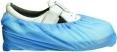 Návlek na obuv ze silného PE modrý