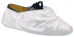 Návlek na obuv TYVEK POSA s protiskluznou podrážkou nízký bílý velikost 42 - 46