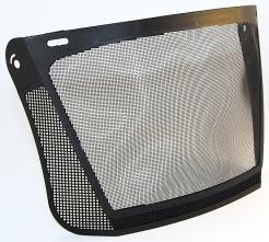 Zorník nylon 350 x 200 mm včetně držáku ke kombinaci se sluchátky