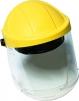 Zorník PROTECTOR INTERCHANGE IV901PA polykarbonát nemlživý ochrana brady 450x185mm čirý