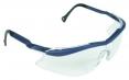 Brýle PX 2000 nemlživé modrý rám čiré