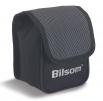 Pouzdro Bilsom Belt Case na skládací mušlové chrániče sluchu připojitelné na opasek černo/šedé