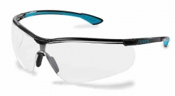 Brýle UVEX SPORTSTYLE nemlživé odolné poškrábání čiré
