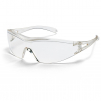 Brýle UVEX X-ONE trasparentní rám nepoškrábatelné ochrana proti UV záření čiré