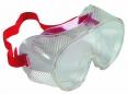 Brýle Cerva PILLI uzavřené polykarbonátový zorník přímé větrání čiré