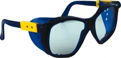 Brýle B-B 40 dvouzorníkové čiré