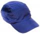 Čepice se skořepinou PROTECTOR FBC+HC22 vyztužená protinárazová větrací boky kšilt 7 cm královská modrá
