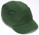 Čepice se skořepinou FBC+ HC22 zkrácený kšilt větrací panely tmavě zelená