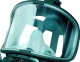 Zorník náhradní polykarbonátový povrstvený celoobličejová maska SCOTT PROMASK čirý