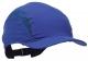 Čepice se skořepinou PROTECTOR FB3 CLASSIC zkrácený kšilt protažená do týla královsky modrá