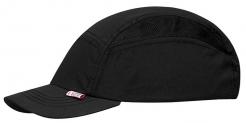 Čepice se skořepinou VOSS CAP MODERN STYLE černá