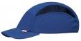 Čepice se skořepinou MODERN STYLE středně modrá