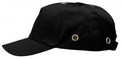 Čepice se skořepinou VOSS Cap černá