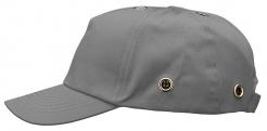 Náhradní potah pro čepice se skořepinou VOSS Cap šedý