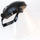 Držák štítu Hellberg SAFE 3 ochrana čela nastavitelný černý