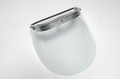 Držák zorníku PROTECTOR IM917 kovový na ochrannou přilbu Protector HC300/600