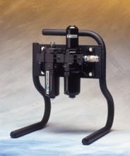 Filtrační jednotka SCOTT AFU 300 s 1 odběrným místem
