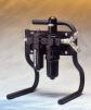 Filtrační jednotka SCOTT AFU 600  s 2 odběrnými místy