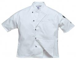 Rondon CARDIFF CHEFS kuchařský jednořadý velikost XL