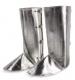 Kamaše TEMPEX KF-4/Z tepluodolné zesílená holeň zapínání na druky