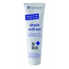 Krém ochranný Physio UV 30 tuba 100 ml