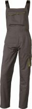 Montérkové kalhoty MACH 6 PANOSTYLE s laclem šedo/zelené velikost XL